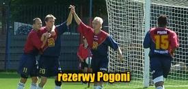 Rezerwy - Fotorelacje z meczów Pogoni II