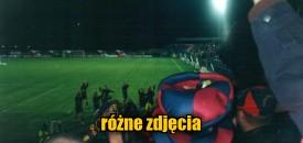 Rożne zdjęcia - Różne fotografie zarówno kibiców, jak i piłkarzy ze Szczecina