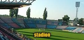 Stadion - Zdjęcia stadionu przy ulicy Twardowskiego